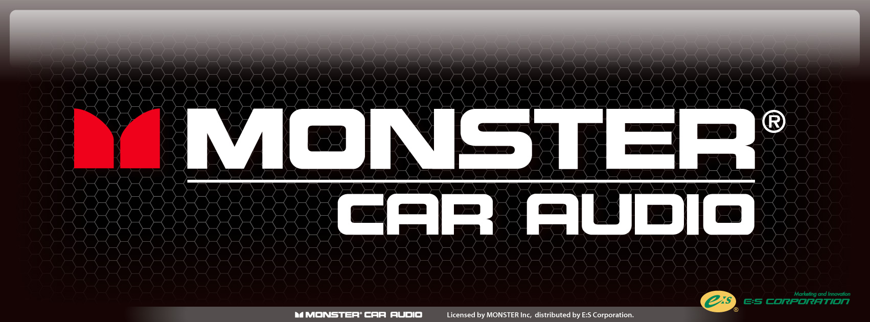 Monster Car Audio